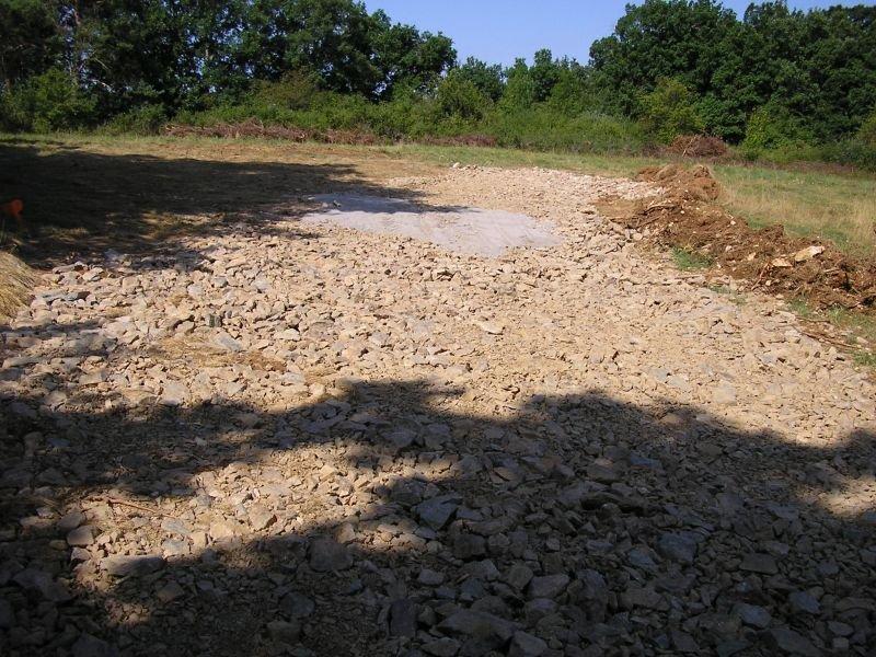 Construire avec maison phenix notre histoire l achat du for Achat terrain a construire