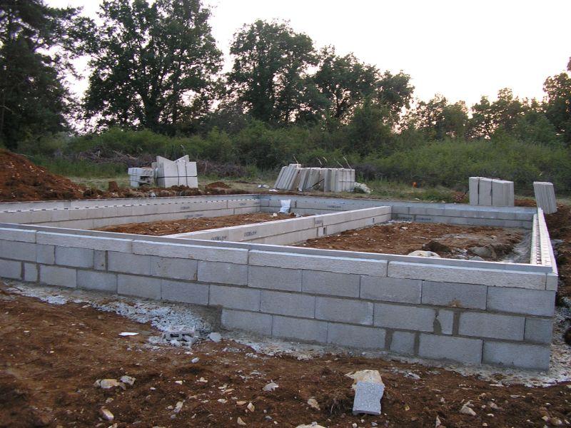 Construire avec maison phenix notre histoire le vide for Maison phenix montauban