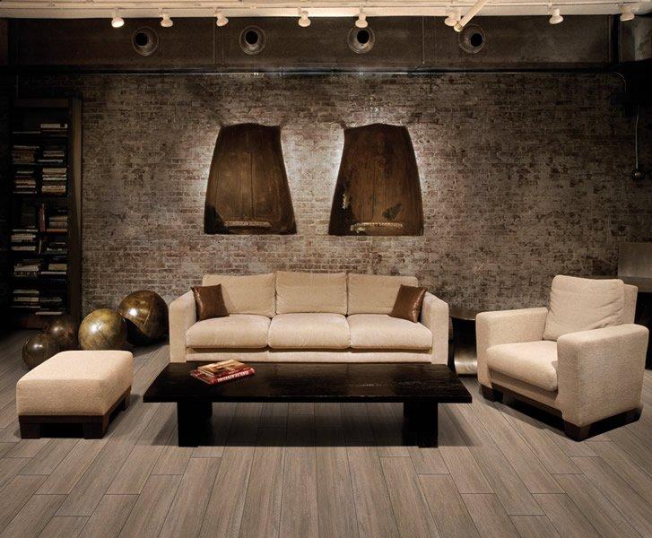 Construire avec maison phenix notre histoire le carrelage for Carrelage imitation bois clair