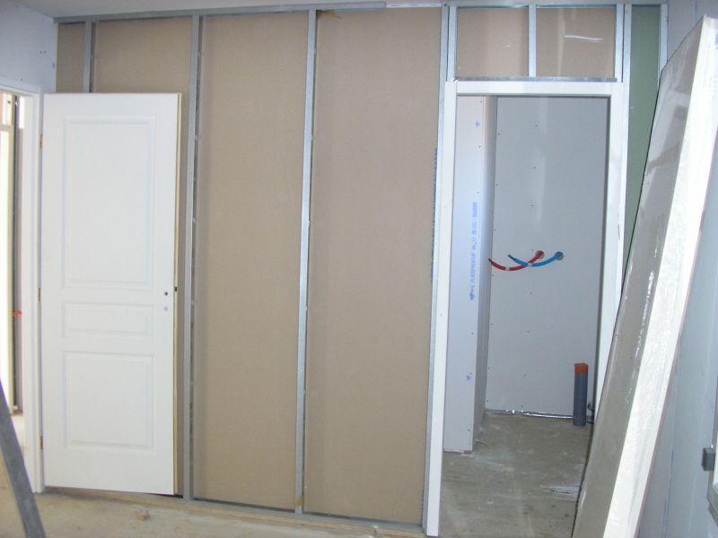 construire avec maison phenix notre histoire le placo. Black Bedroom Furniture Sets. Home Design Ideas