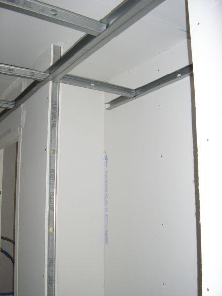 Construire avec maison phenix notre histoire la for Salle de bain dans un placard