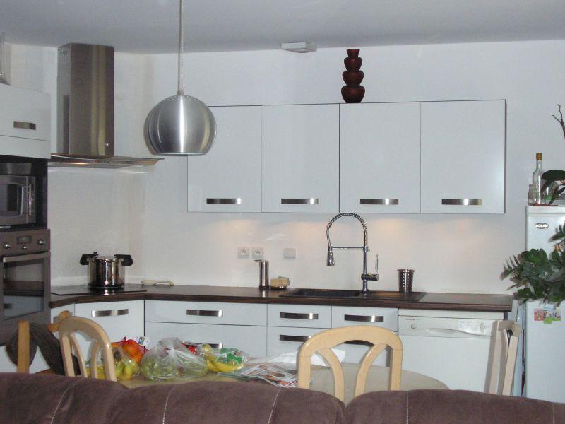 construire avec maison phenix notre histoire la cuisine. Black Bedroom Furniture Sets. Home Design Ideas