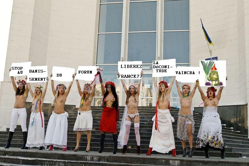 groupe de soutien a la réintégration de franck77 au forum d'unblog action-pour-franck